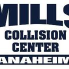 Mills Collision Center