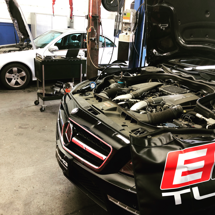 Precision Import Auto Repair - Auto Maintenance - 1 Review ...