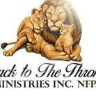 Back to the Throne Ministries