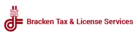 Bracken Tax & License Service